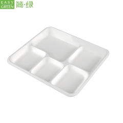 Biodegradable Eco-Friendly Disposable Food Containers Wholesale For Food